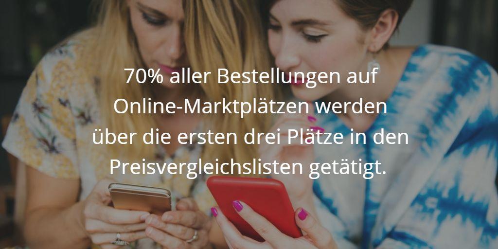 Repricing beschäftigt früher oder später jeden E-Commerce Shopbetreiber, der seine Produkte über die großen Online-Marktplätze wie Amazon, Ebay oder Idealo verkauft. Denn die Konkurrenz schläft nicht und betreibt selbst Repricing… Mehr lesen