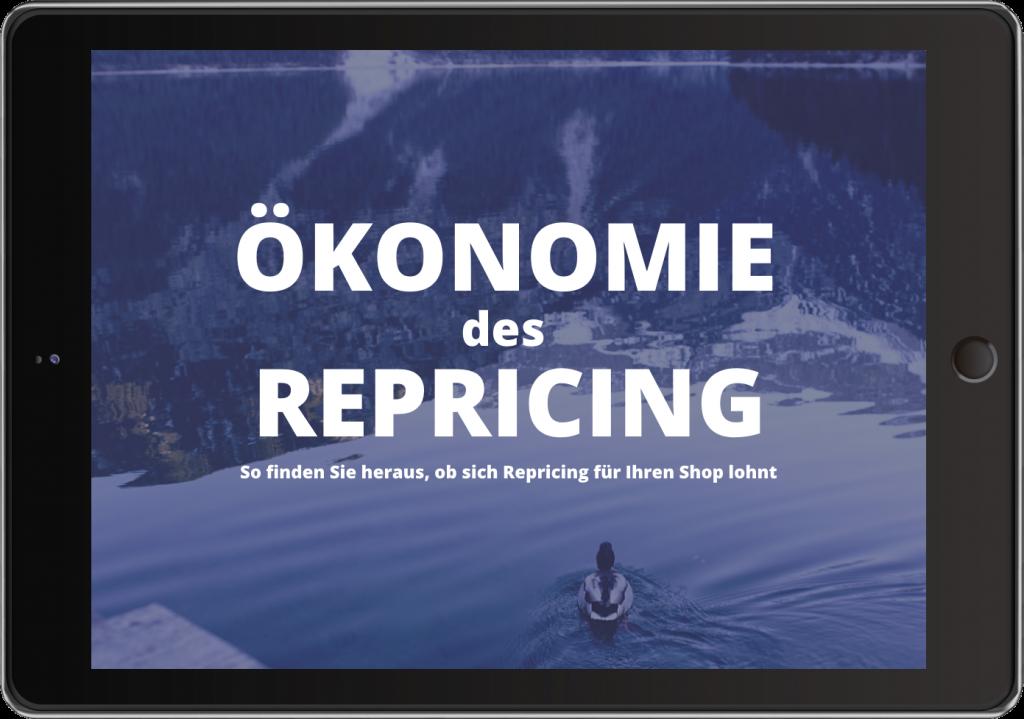 Ökonomie des Repricing - eBook lesen