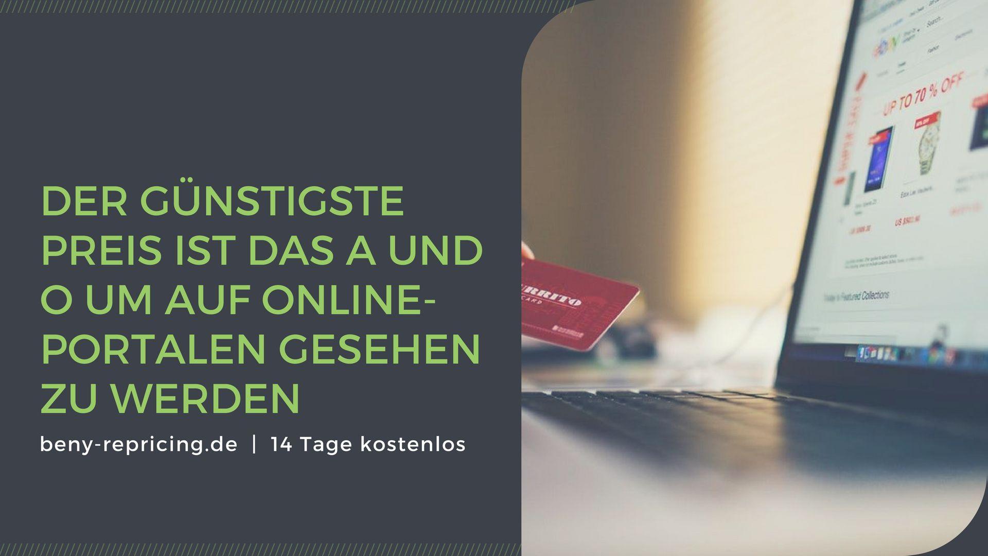 Online-Marktplätze wie Idealo, eBay und Co sind für Online-Shops eine super Möglichkeit um mehr Reichweite zu generieren und mehr Umsatz zu machen. Ein potentieller Kunde auf der Suche nach einem… Mehr lesen