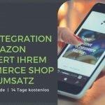 Schritt für Schritt: So kommt Ihr Shop auf Amazon