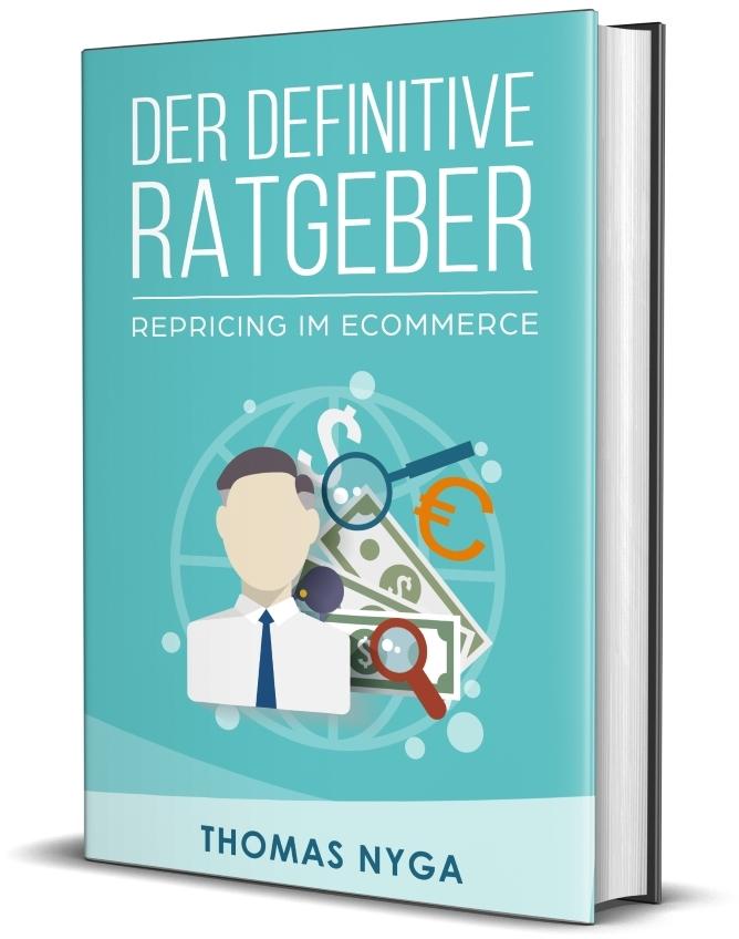 Repricing im eCommerce  - Der definitive Ratgeber